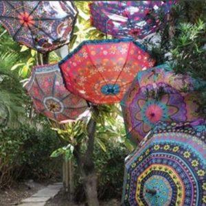 Digital Printing Umbrella