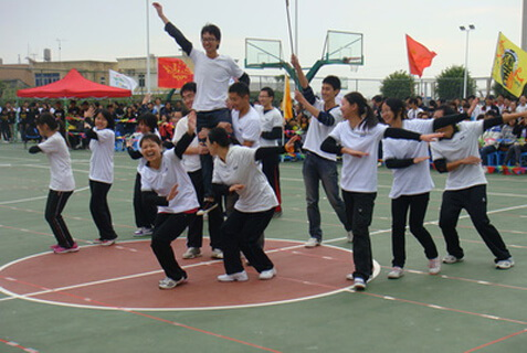 huifeng team
