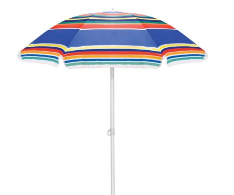 Picnic Time Outdoor Umbrella