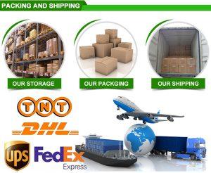 umbrella shipping