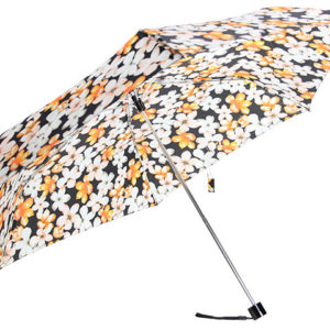 Super mini Pongee Sun Umbrella with Custom Printing