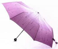 rain drip beads fashion umbrella