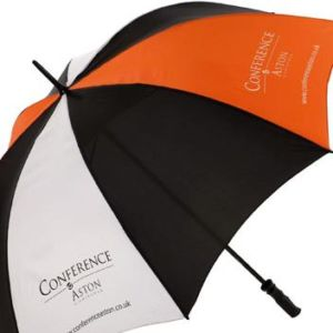 Promotional Sport umbrellas