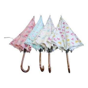 Umbrella colourfull printing umbrella with auto open close