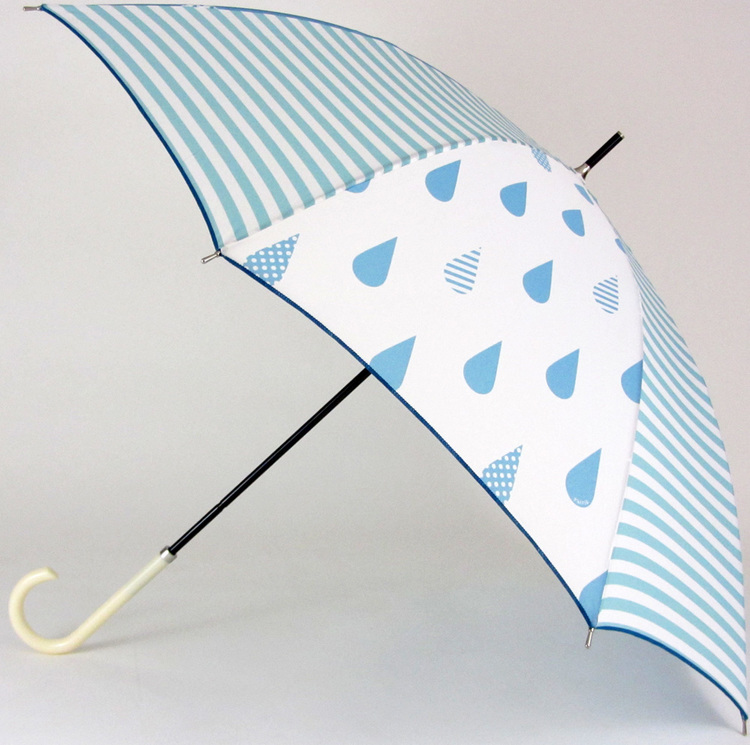 Fashion Straight Umbrellas