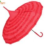 Ladies Sunproof Umbrella Parasol