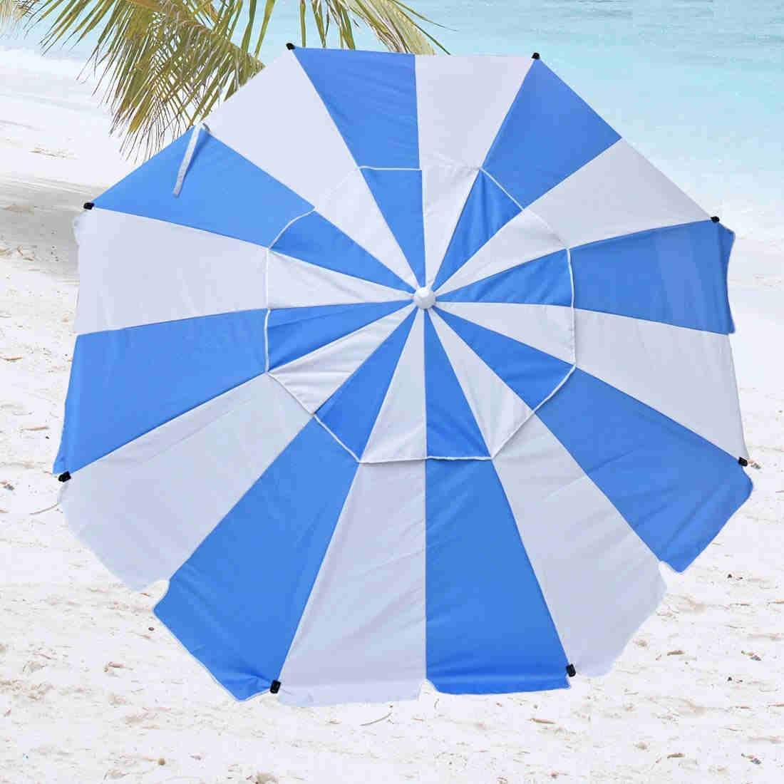 Fiberglass Beach Umbrella