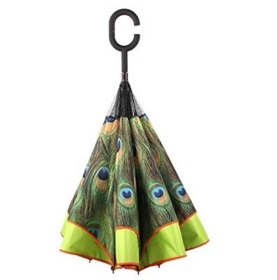black top umbrella