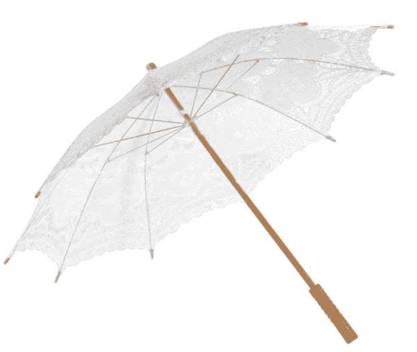 Lace-Umbrellas-Wholesale