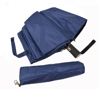 classic blue umbrella