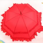 lace wedding umbrella