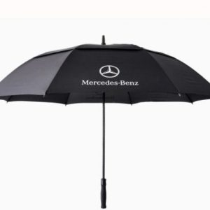 High Quality huifeng Advertising BMW/benz promotional Umbrella