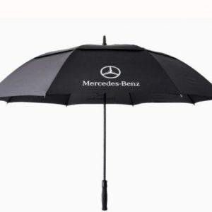 High Quality huifeng Advertising BMW/benz promotional Umbrella
