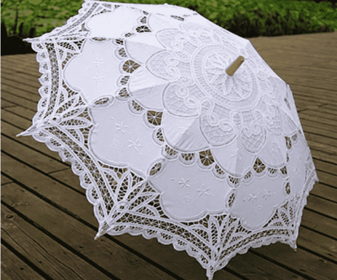 Wedding Umbrellas Wholesale
