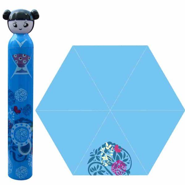 compact mini umbrella