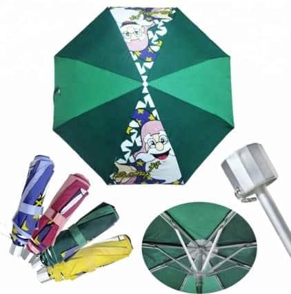 christmas canopy umbrella