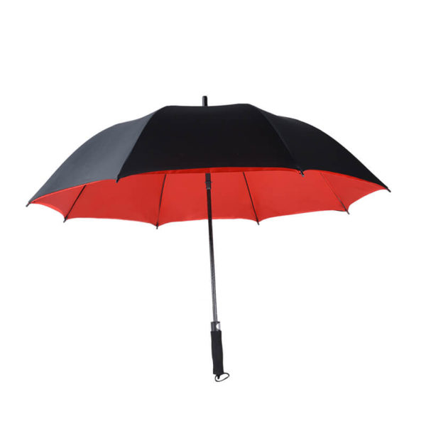 double laywer windproof promotional Sport Umbrella