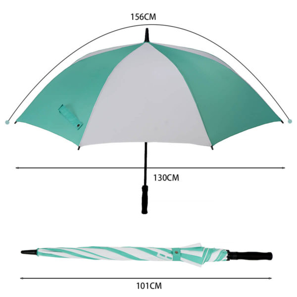 golf umbrella large