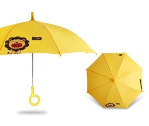 kids rain umbrella