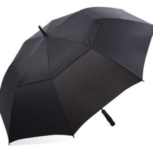 large size custom golf umbrella