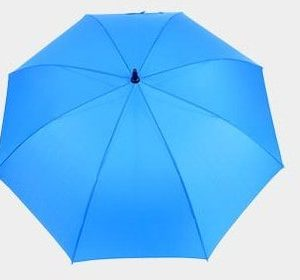 windproof promotional custom golf umbrella