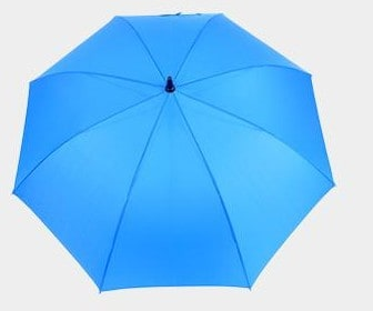 windproof promotional custom golf umbrella