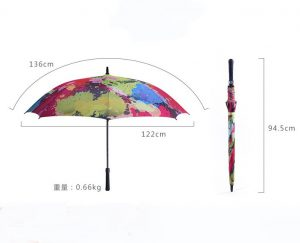 Fashion cool umbrellas