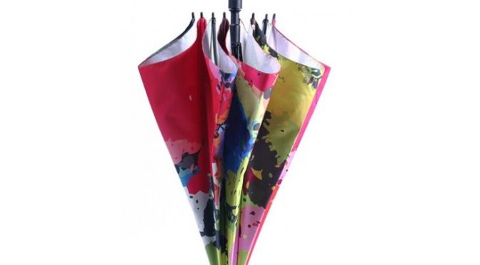 Fashion design cool umbrella