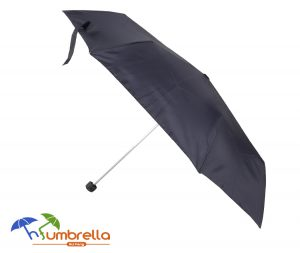 Super light travel umbrella