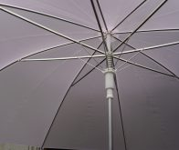 Special Color Change Umbrella When In the Sun