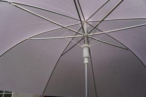 Special Color Change Umbrella When In the Sun