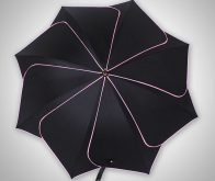 Petal Swirl Umbrella