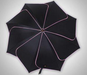 Petal Swirl Umbrella