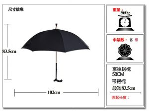 Umbrella Specification
