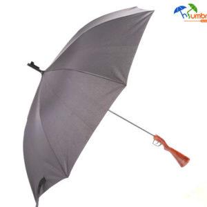 Promotional Cheap Price Creative Design Gun Umbrella Wholesale