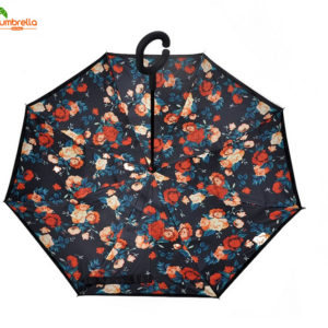 Fashion Design Innovation Inverted Umbrella