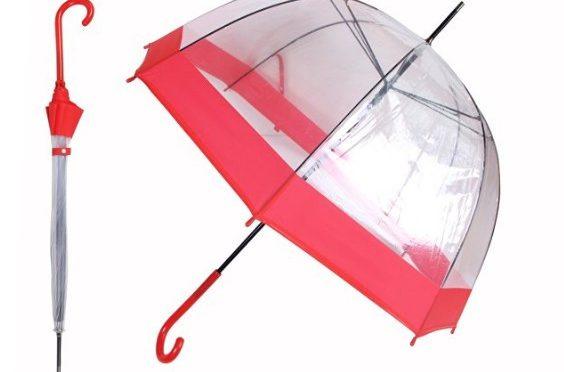 Various Types of Umbrellas
