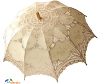 wedding parasol umbrella