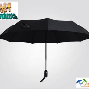 Windproof Travel Umbrella