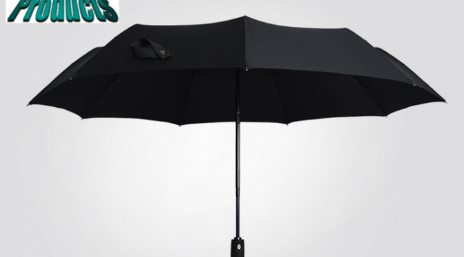 Windproof Promotional Umbrella