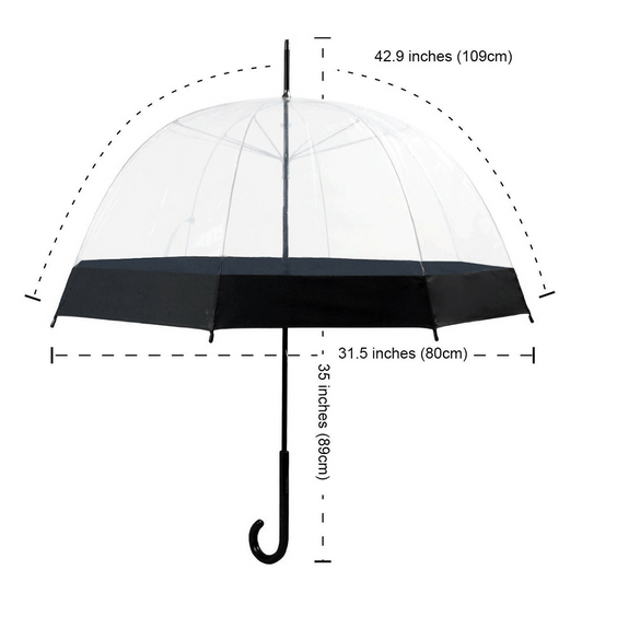 Rain umbrella measurement(1)