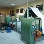 digital printing machine work