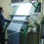 digital printing machine inspection