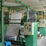 digital printing machine finish