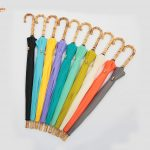Fashion Bamboo Umbrella 1