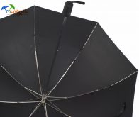 Sunproof travel umbrella