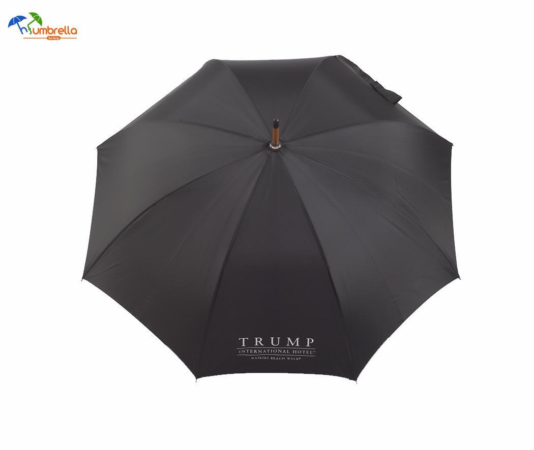 Hotel Umbrellas