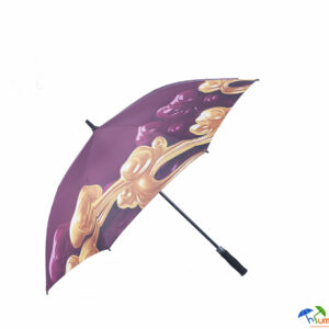 Promotional Logo Printed Golf Umbrellas