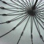 Umbrella Shaft