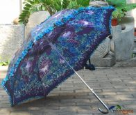 Floral Printing Umbrella